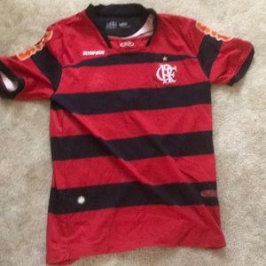Other - Ronaldinho flamengo Jersey number 10